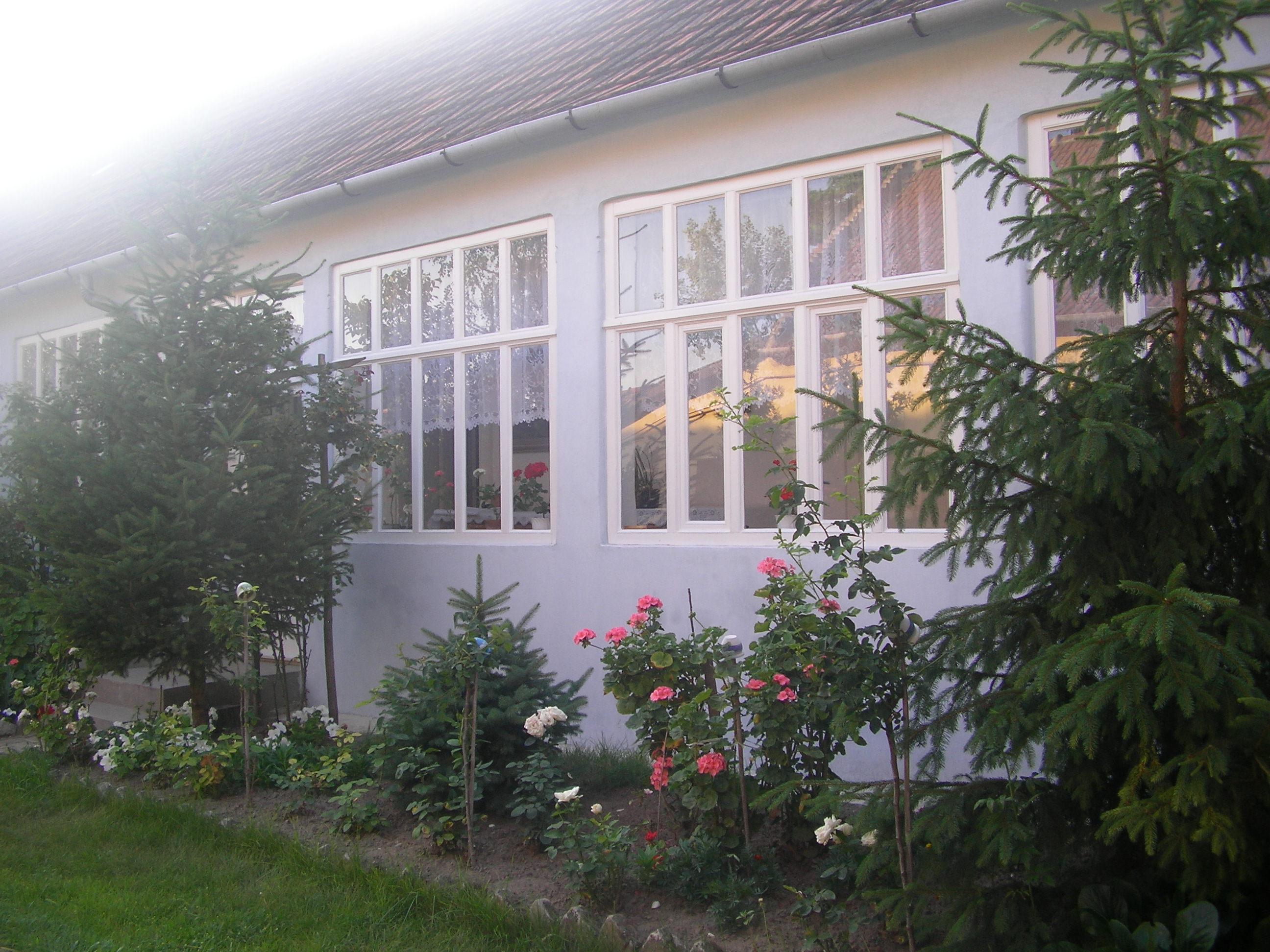 Zöldfa vendégház